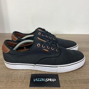 Vans - Low Top - Men's 12 - 721358